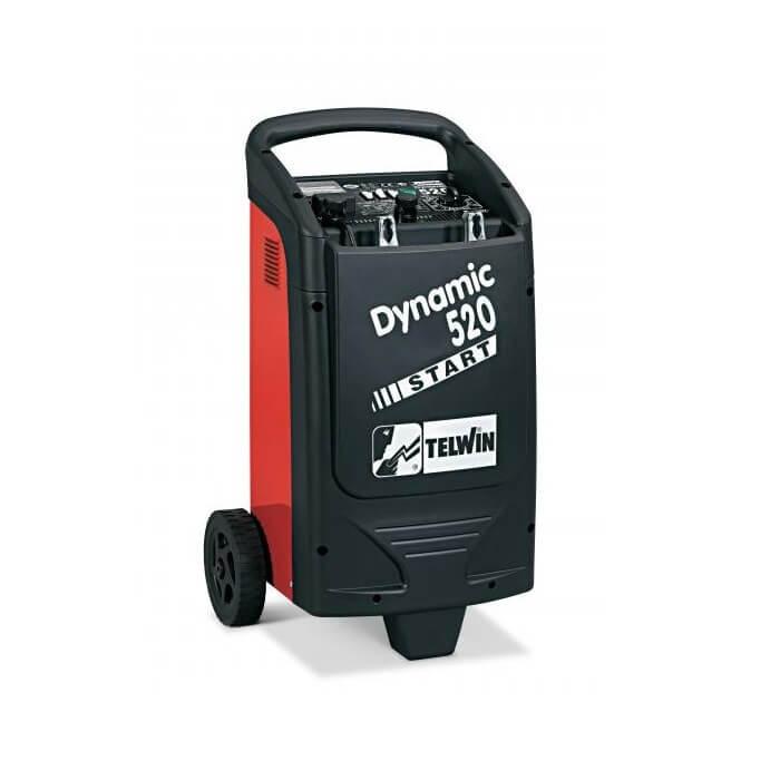 Robot pornire TELWIN DYNAMIC 520 START