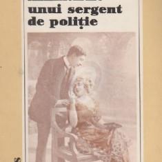 Amintirile unui sergent de politie (Ed. Univers)