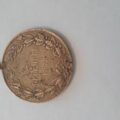 Medalie veche