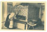 2373 - JAD, Com. Livezi Bistrita Nasaud, Cuptor vechi sasesc - unused - 1937