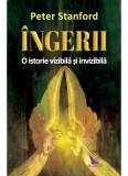 Ingerii | Peter Stanford