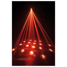 Efect Lumini LED Showtec Bumper Flower