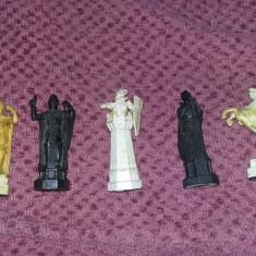 figurine antice militare/soldati,figurine sah mari 10-12 cm(stare foto)T.GRATUIT
