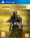 Dark Souls Iii Game Of The Year Ps4