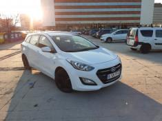 Hyundai i30 2016 automata foto