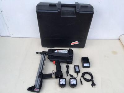 Pistol de Puscat Cuie WURTH DIAG CS-1 Fabricatie 2015 foto