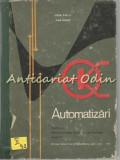 Cumpara ieftin Automatizari - Ioan Palcu, Dan Mihoc