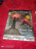 """REVISTA """"THE LORD OF THE RINGS - PIESE SAH - ULTIMA BATALIE"""" NR. 19"""