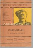 O Scrisoare Pierduta - Ion Luca Caragiale