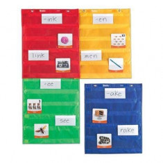 Set 4 panouri magnetice - Learning Resources
