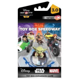 Disney Infinity 3.0 Toy Box Set Speedway