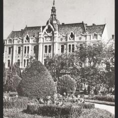 SATU MARE – HOTELUL 9 MAI – RPR - CP CIRCULATA #colectosfera