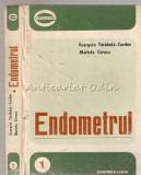 Endometrul - Georgeta Tarabuta Cordun, Marieta Cernea