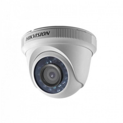 Camera supraveghere Hikvision DS-2CE56D0T-IRPF36 DOME 4IN1 HD1080P 3.6MM foto