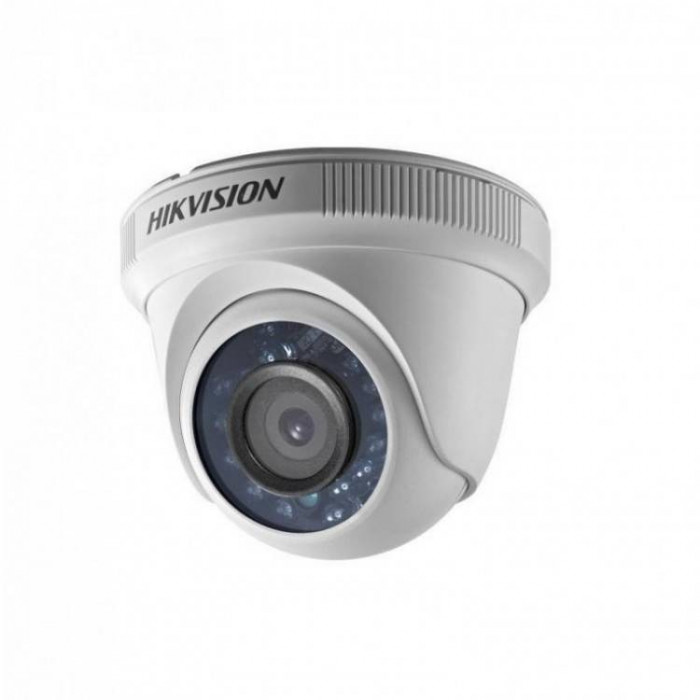 Camera supraveghere Hikvision DS-2CE56D0T-IRPF36 DOME 4IN1 HD1080P 3.6MM