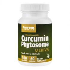 Curcumin Phytosome 500mg, 60cps, Jarrow Formulas