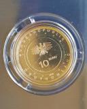 """Moneda 10 Euro """"In der Luft"""" litera F, Germania 2019 - PROOF, Europa"""