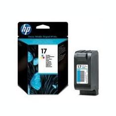 Cartus Color Nr.17 C6625A 15ml Original HP Deskjet 840C