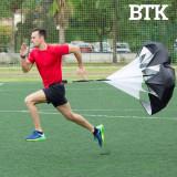 Parașute de Rezistență pentru Antrenament BTK