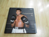 ALBUM CASSIUS CLAY - MUHAMMAD ALI - BOX