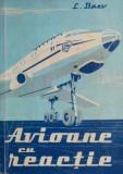 Avioane cu reactie – L. Baev