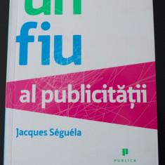 Jacques Seguela - Un fiu al publicității
