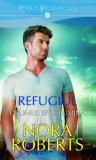 REFUGIUL VOL 2 ( DRUMUL SPRE LUMINA ) - NORA ROBERTS