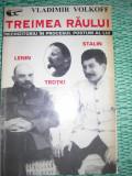 TREIMEA RAULUI - VLADIMIR VOLKOFF