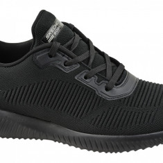 Incaltaminte sneakers Skechers Bobs Squad 32504-BBK pentru Femei