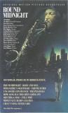 Caseta Herbie Hancock – Round Midnight - Original Motion Picture Soundtrack