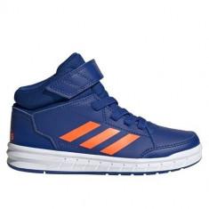 Ghete Copii Adidas Altasport Mid EL K G27119