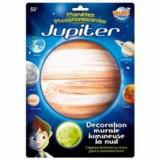 Sticker decorativ fosforescent - Jupiter   Buki