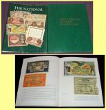 Loteria Nationala, album monografic cu ilustratii, scripofilie, actiuni, titluri