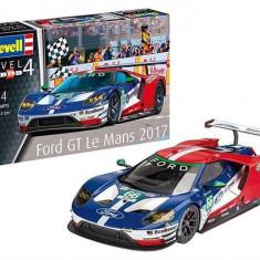 Jucarie Ford Gt Le Mans 1 24 Revell Model Kit