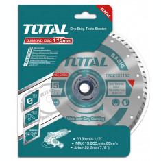 Disc Debitare Beton - 115mm