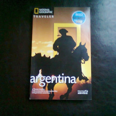 ARGENTINA - NATIONAL GEOGRAPHIC