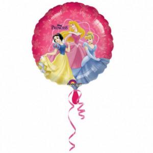 Balon folie 45 cm Printese Disney
