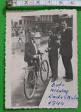 Fotografie Bucuresti Calea Victoriei 1944
