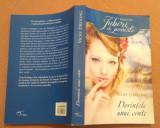Dorintele unui conte. Editura Litera, 2014 -  Vicky Dreiling