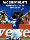 FOTBAL USA 94 FILMUL OFICIAL AL CAMPIONATULUI MONDIAL (USA 94) HD, DVD, Engleza