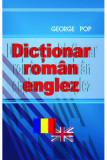 Dictionar roman - englez | George Popa