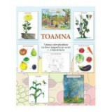 Set planse - TOAMNA, format A3