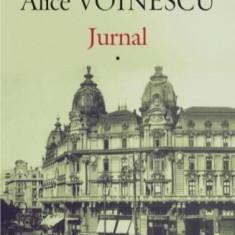 Jurnal (2 volume) | Alice Voinescu, Polirom