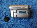 Camera video Digital8 SONY DCR-TRV255, Mini DV, CCD, Peste 40x