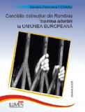 Conditiile detinutilor din Romania inaintea aderarii la Uniunea Europeana - Daniela Petronela FERARU