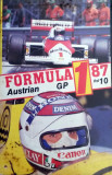 Cumpara ieftin set 3 casete video VHS originale - Sport, Formula 1