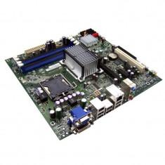 Placa de baza Intel DQ35JO, DDR2, LGA775, DDR2 + Tablita