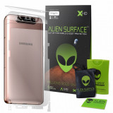 Cumpara ieftin Folie de Protectie Full Body SAMSUNG Galaxy A80 Alien Surface