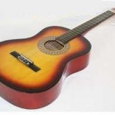 Chitara medie Guitar Gittare, Zilan