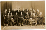 B2274 Elevi Liceu G Baritiu Cluj promotia 1931